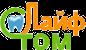 Логотип - СтомЛайф